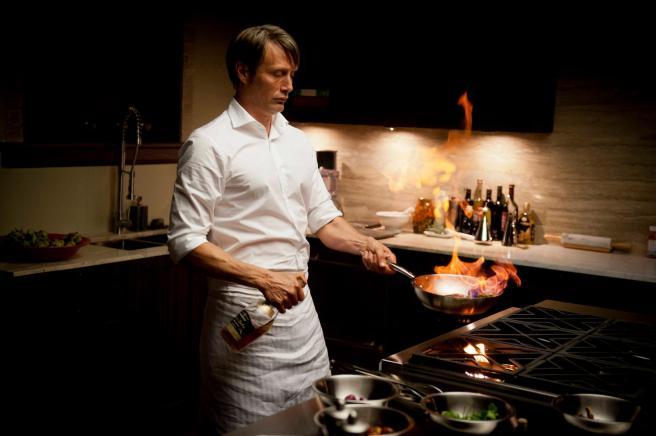 Gotuj z Hannibalem