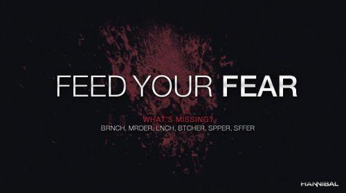 Nakarm swój strach