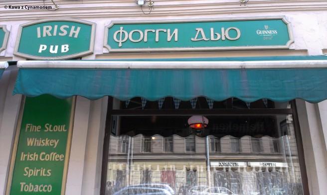 Petersburg - Foggy Dew