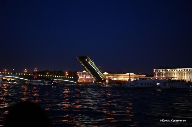 Petersburg - mosty