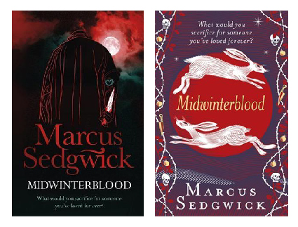 Marcus Sedgwick - Midwinterblood