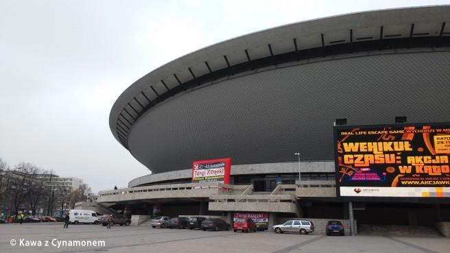 Targi Książki Katowice 2014