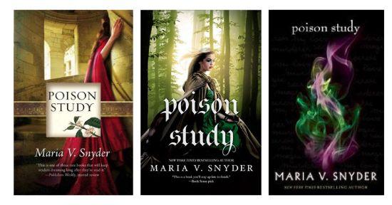 Poison study - Siła trucizny