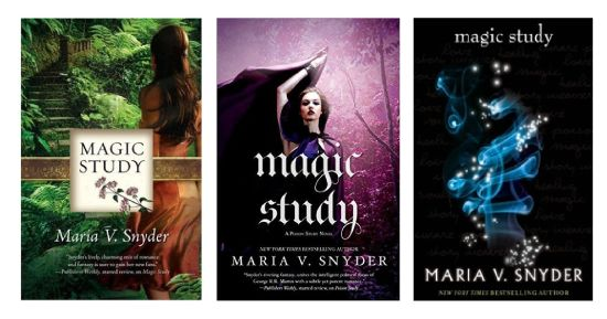 Magic study - Dotyk magii